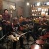 MOONEY meets KOTEZ at Waltz&de ガンバッタン・ジャグ・クインテット