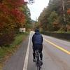 せせらぎ街道の紅葉と飛騨高山