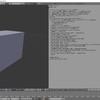 Blenderで利用可能なpythonスクリプトを作る その8(クリーンアップ)