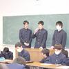 生徒会役員選挙