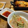 【ランチ】駅ビルの地下で気軽に韓国料理「韓美膳」(立川駅)