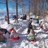 森のお遊び会 12月クリスマス会