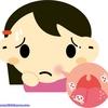 口内炎で食べたいのに痛い!お悩みの30代女性が症状を改善できた方法とは!?