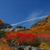 登山初心者でも行ける? 憧れの涸沢カールの紅葉を見にいこう!