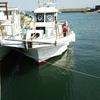 安城店 船釣り釣行会 10月