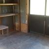 ネコ牧場解体・じゅらく壁剥がし・開かずの窓空いた~
