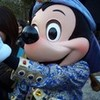 ディズニーシー 2008