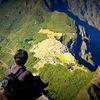 ワイナピチュ登山 絶景!ワイナピチュから見るマチュピチュ遺跡