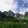 夫婦で山登り ***木曽駒ヶ岳<2,956m>29-30JUL'2015  Day2 木曽駒ケ岳登頂~千畳敷カール***