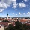 エストニア独自のカフェ文化