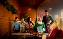 Make Christmas Great Againという英語、誰を皮肉っているの?【動画で英語】