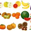 脳卒中や心筋梗塞を果物を食べて予防しようと言うお話。
