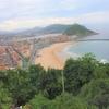フランス&スペイン旅「ワインとバスクの旅!サン・セバスティアンの贅沢だけど寛げるランチを楽しむ!」