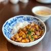 広尾【中華香彩JASMINE(ジャスミン)】行列のできる人気中国料理店の「よだれ鶏」ランチコース