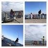 接待釣行☆彡本牧海釣り施設