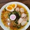 【ラーメン】七星で鶏そばと温玉ご飯。安い、早い、う・・・?【シラチャ】