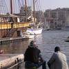 旅とわたし:マルセイユ(フランス共和国)