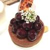 4 pâtissiers Cake Market @Tirpse 行ってきました!