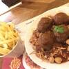 【本日のランチ】TUT's【エジプト料理初体験】
