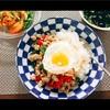 ガパオライスの簡単レシピ