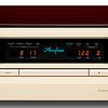 アキュフェーズ DP-720 CDプレーヤー オーディオの魔力