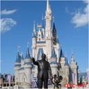 ディズニー好きによる・ディズニー好きのための・ディズニー旅行記