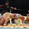 もうリマッチが決まっちゃうほど高い信頼度:8.31 NJPW Royal Quest 観戦記1