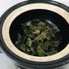 【暮らし】桑の葉茶を作りはじめて