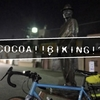 COCOA!!BIKING⁉
