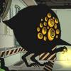 Lobotomy攻略 大鳥の紹介(人々を救済する鳥)