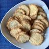 残った卵白を使って作る!ココナッツの薄焼きクッキー「Tuiles coco:チュイール ココ」作り方・レシピ。