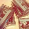 【断捨離つれづれ】思い出に感謝の気持ちでカセットテープを処分・・・のお話。