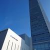 「ホテル日航新潟」に宿泊しました。