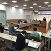 学習会「市民と野党の共闘と労働運動の課題」
