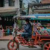 【タイ・ラオス旅行3日目】〜ラオス・ルアンパバーンは最高の街〜