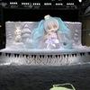 さっぽこ雪祭り出撃!【2020さっぽこ雪祭り】へ!