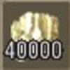 【黒い砂漠】バナジウム4万個加工してみました。