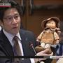 拉致問題を含む北朝鮮における人権状況に関する国連シンポジウム/ロバート・ボイントン教授:『「招待所」という名の収容所』記者クラブ会見