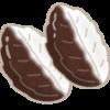 【お取り寄せグルメ】北海道の春の和菓子、「べこ餅」