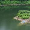 若郷湖(福島県会津若松)