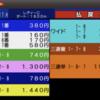 中央・地方交流重賞「スパーキングレディーカップ」で3連単万馬券的中!