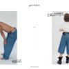 購入品 - gourmet jeans  TYPE-2 BASIC / BLUE