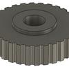 3Dプリンタ ALUNAR M508の改良 Z軸エンドストップ改造(4) 設計編3 & 製作編