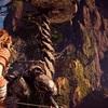 期待のオープンワールドゲーム「Horizon Zero Dawn(PS4)」はゴールデン・ウィークにプレイ予定です