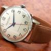 いつか欲しい(12) SEIKO クラウン 国鉄配給時計