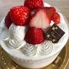 嫁の誕生日をブログで祝う
