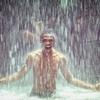 朝のシャワーでその日はスーパーマンになろう