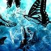 マヤ暦 K95【青い鷲】大空を飛んで先を見る