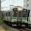 新潟のアンパンマン列車