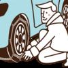 車 タイヤチェーンには種類がいっぱい!